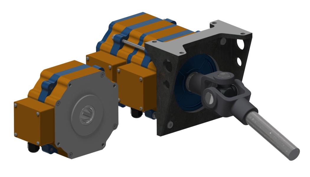 Спарка iEM-05 для авто с модулем