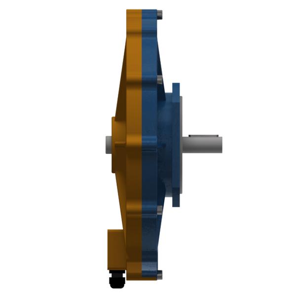 Модуль EM-I MK2 с фланцевым креплением