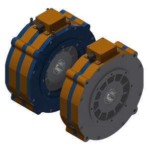 Серия электродвигателей iEM-I