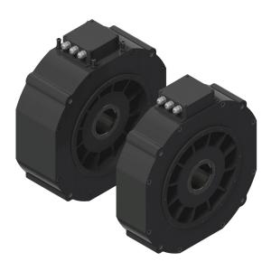 Спец.версии модулей iEM-IIwL с принудительным жидкостным и iEM-IIL с воздушным охлаждением