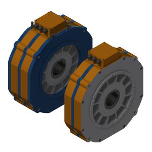 Серия электродвигателей iEM-II